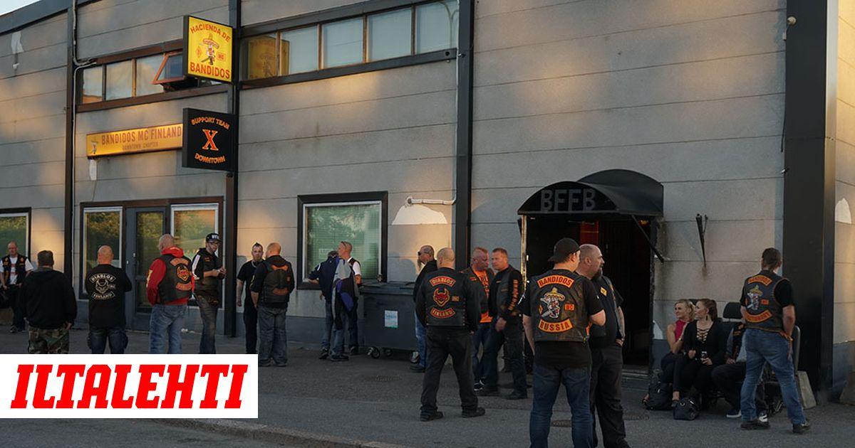 Bandidos Helsinki