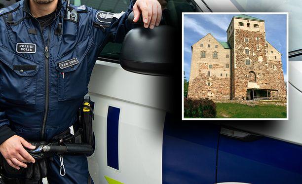 Varsinais-Suomen poliisi tutkii Turussa ilmennyttä henkirikosta.