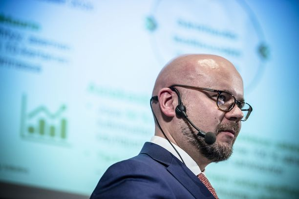 """Suomen Malmijalostus Oy:n toimitusjohtaja Matti Hietanen sanoi, että Terrafame alkaa olla niillä tuotantotasoilla, """"joihin indikoitiin pääsevän jo edellisen toiminnanharjoittajan aikaan"""". Hietanen arvioi, että Terrafamen arvo on tällä hetkellä noin 650 miljoonaa euroa."""