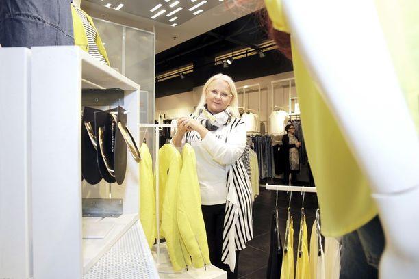 Seppälän toimitusjohtaja ja toinen omistaja Eveliina Melentjeff kiistää, että Seppälä olisi menossa konkurssiin.