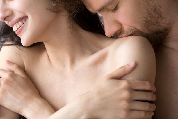 Turussa tutkitaan nyt miehen orgasmin molekyylitason tapahtumia.