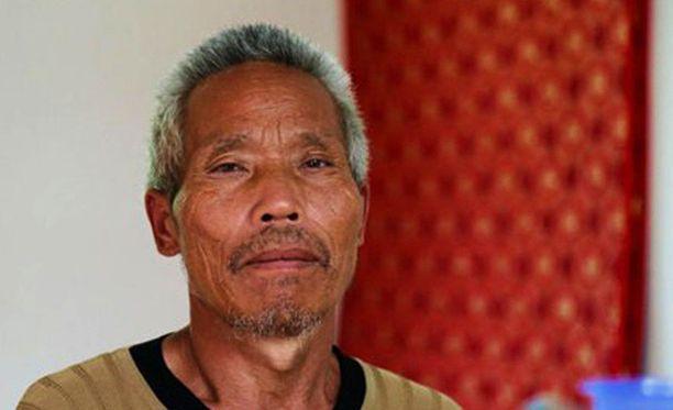 Ma Jixiang ilmestyi omalle haudalleen. Nyt omaiset vaativat tietoa siitä, kenet he kolme vuotta sitten hautasivat.