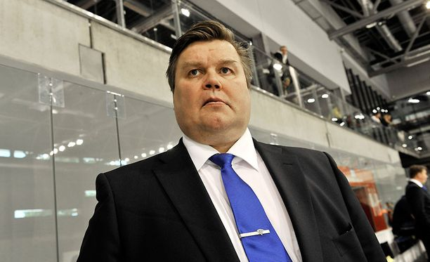 Timo Jutilan mukaan on tärkeintä, että valmentaja ja pelaajat saivat kutsun.
