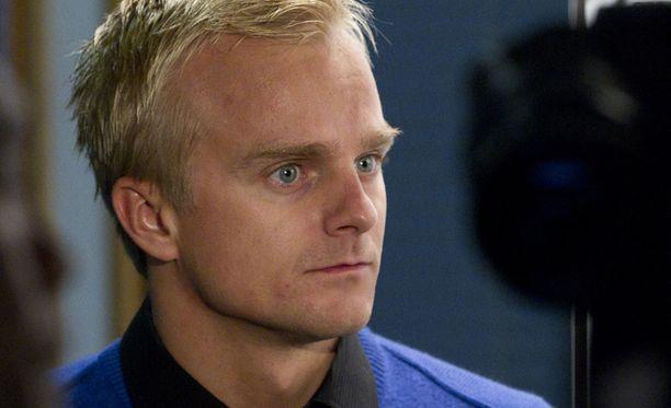 Heikki Kovalaisen F1-ura on toistaiseksi ohi.