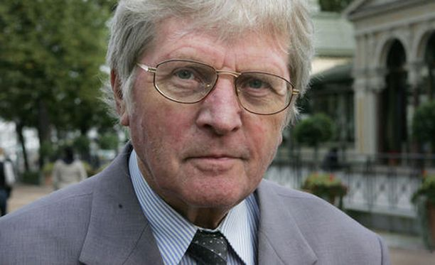 Tatu Vanhanen tunnettiin eläessään politiikan tutkijana.