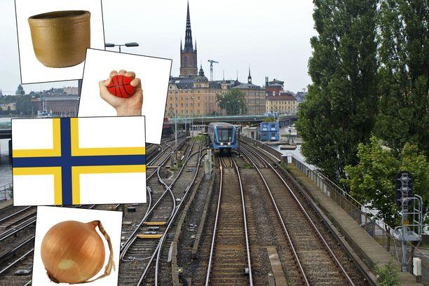 Sadoillatuhansilla ruotsinsuomalaisilla on lukuisia uudissanoja monille tutuille asioille.