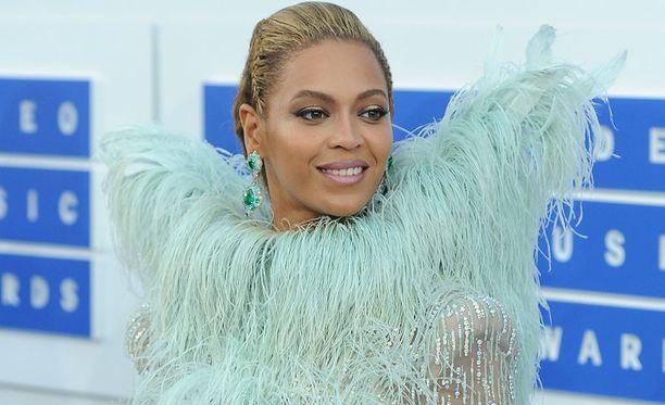 Beyoncé tunnetaan laulajana ja näyttelijänä.