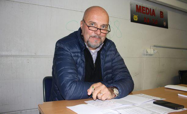 Matti Virmanen