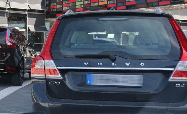 Ruotsista on tuotu ennätysmääriä käytettyjä dieseleitä Suomeen.
