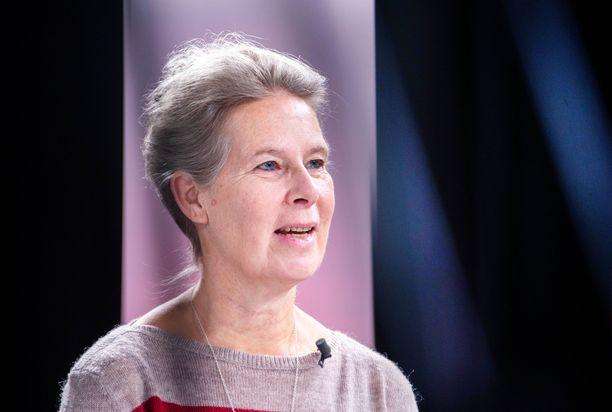 Ylilääkäri Hanna Nohynek sanoo rokotekriittisyyden taustalla olevan usein huoli siitä, mitä uusi rokote aiheuttaa.