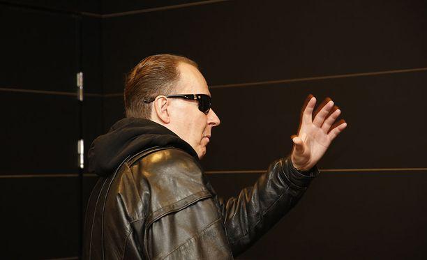 Michael Penttilä vastasi hovioikeudessa syytteeseen törkeän väkivaltarikoksen valmistelusta.