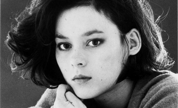 Meg Tilly vuonna 1984.