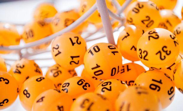 Lauantaina voitettu 14,1 miljoonaa euroa pelattiin Tuusulassa.