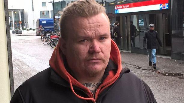 Antti Helander sai kovan tuomion nettiviinakaupasta.