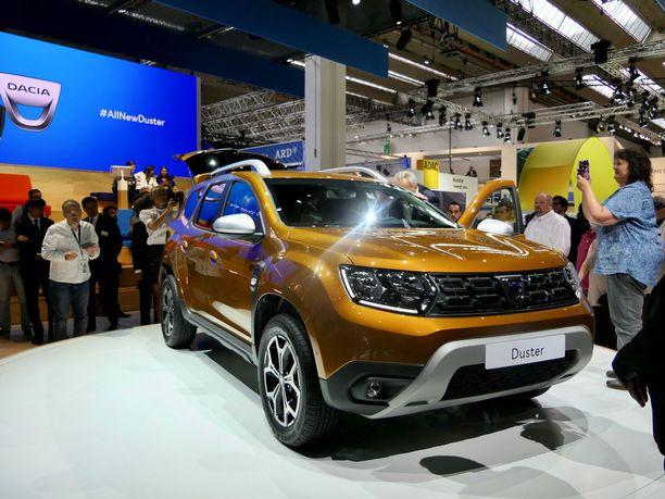 Dacia Dusterin politiikkaan on kuulunut käyttää jo hyväksi havaittua tekniikkaa ja pitää hinta sopivana. Tämä jatkunee ennallaan, vaikka toisen sukupolven maasturi onkin saanut koko joukon uudistuksia.