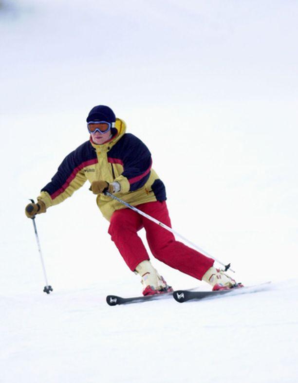Lakko uhkaa viivästyttää hiihtokeskusten avaamista.