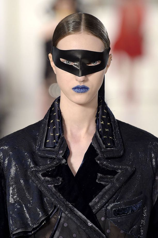 Maison Margiela haute couture 2017