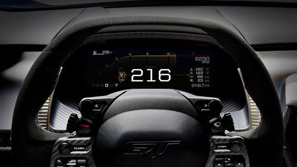Huippunopeus 218 mailia tunnissa eli 347 km/h. Aika haipakkaa.
