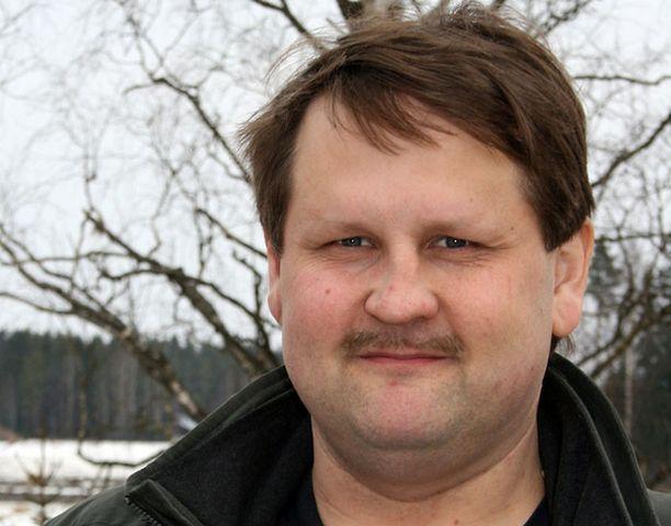 Jaakko, 39