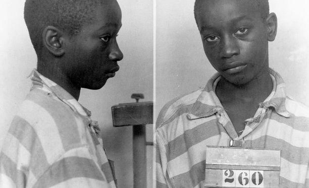 George Stinney Jr. sai epäoikeudenmukaisen oikeudenkäynnin.