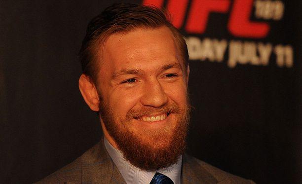 Conor McGregor on varma, että hän tyrmäisi Floyd Mayweatherin 30 sekunnissa.