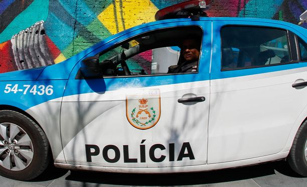 Rion poliisi tutkii kahta seksuaalirikosepäilyä olympiakylässä. Kuvituskuva.