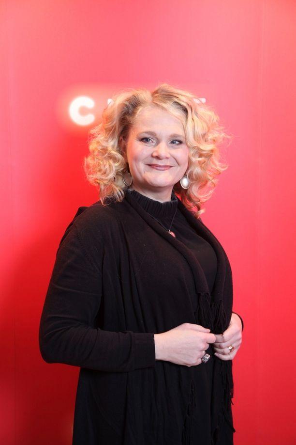 Katja Aakkula