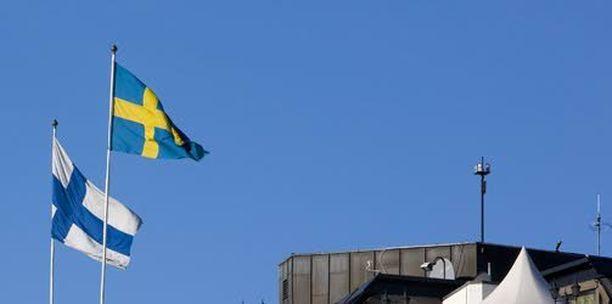 Ruotsalaiset työnantajat suhtautuvat työllistämisnäkymiin jonkin verran myönteisemmin kuin suomalaiset.