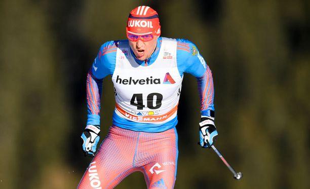 Olympiavoittaja Aleksandr Legkov vapautui kilpailukiellostaan.