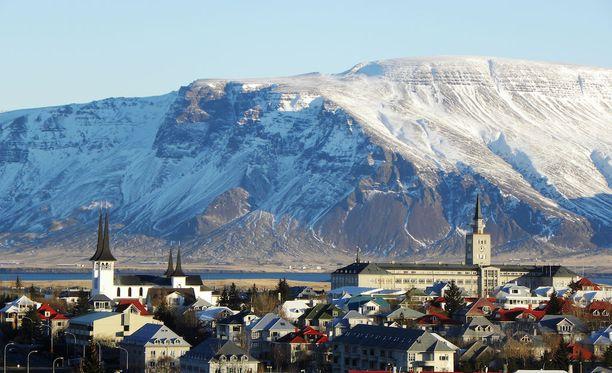 Islanti on yksi maailman tasa-arvoisimpia maita.