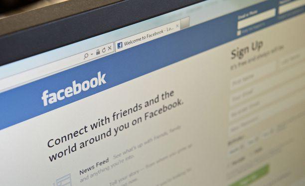 Facebookille kävi kiusallinen möhläys.