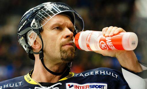 Jere Karalahdella meni lujaa NHL-vuosina.