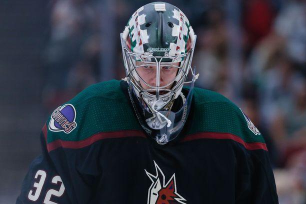 Antti Raannan NHL-ura sai erittäin synkän käänteen.