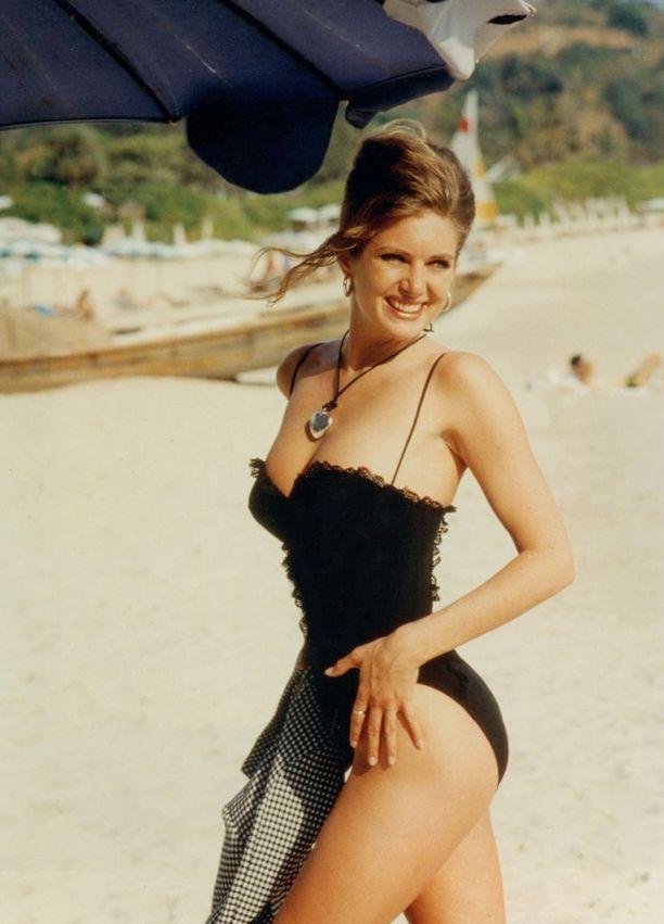 Alberta Ferretti, 1992