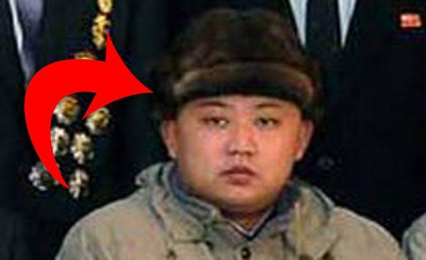 Pohjois-Korean johtajan Kim Jong Ilin pojan Kim Jong Unin asema maan  johdossa on vankistunut 6b4a6ca3c5