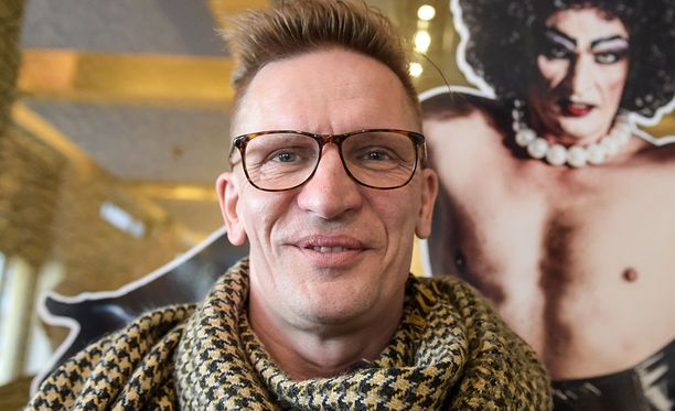 Sami Saikkonen on tunnettu suomalainen ohjaaja.