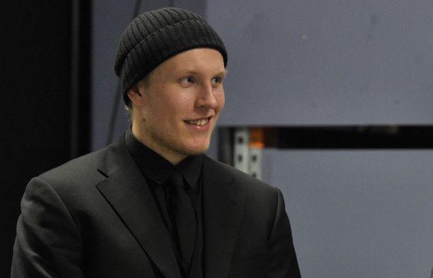 Patrik Laine sai entiseltä seuraltaan Winnipeg Jetsiltä tyylikkään kiitosvideon.