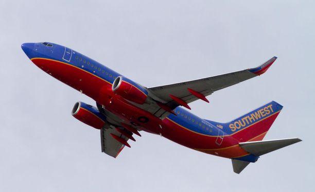 Southwest Airlines on ilmoittanut, ettei aio jatkossa enää ylibuukata lentojaan.