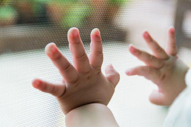 Viisi sormea on hyvä, mutta kuusi sormea voisi olla parempi.