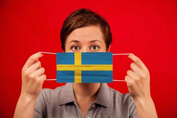 Jällivaaran, noin 17 000 asukkaan ruotsalaisen kunnan koronatilanne on vaikea.