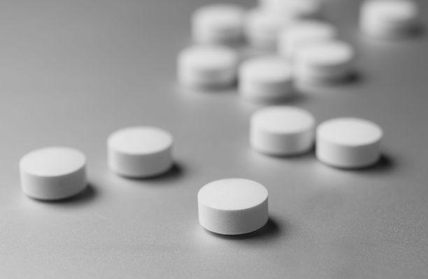 Katukaupasta ostetusta lääkkeestä ei välttämättä näy päällepäin, että sitä on terästetty hengenvaarallisesti.