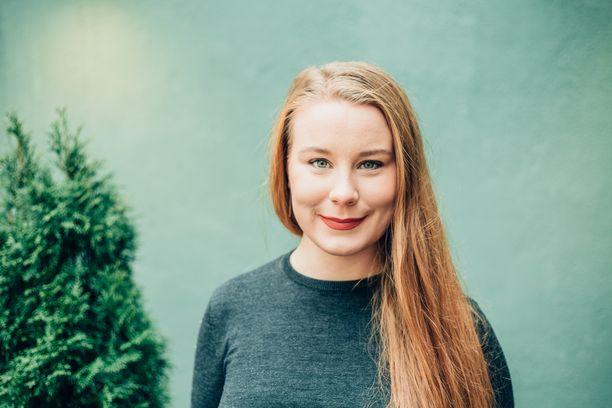 Vihreiden ensimmäisen kauden kansanedustaja Iiris Suomela sanoo, että nuorten naispoliitikkojen kokema nettihäirintä on tasa-arvo-ongelma.