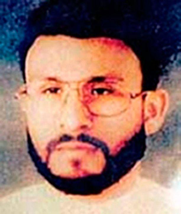 """Abu Zubaydahin kerrotaan olleen yksi CIA:n """"koekaniineista"""". Häntä syytettiin terrorismista al-Qaidan riveissä, ja miehen kerrotaan kokeneen raakaa kidutusta Yhdysvaltojen käsissä."""