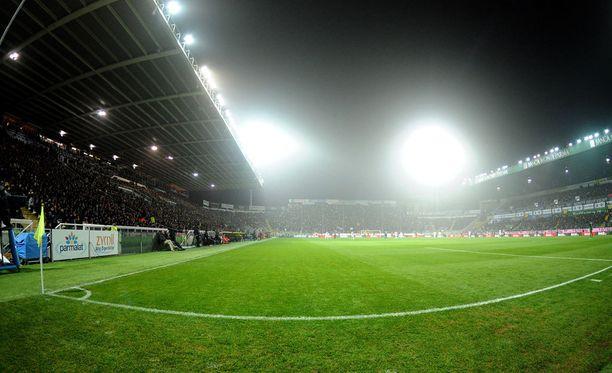 Stadio Ennio Tardinilla, Parman kotistadionilla, pelataan ensi kaudella amatööriotteluita.
