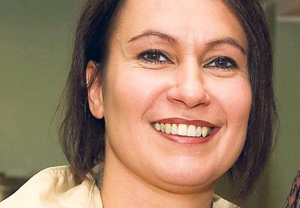 Anna Salovaara