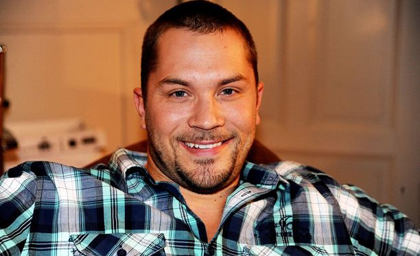 Sami Sarjula muistetaan myös Tanssii tähtien kanssa -ohjelmasta. Kuvassa mies vuonna 2010.