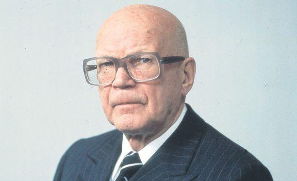 Presidentti Urho Kekkosen viime vaiheista kerrotaan uutta tietoa tuoreessa dokumentissa.