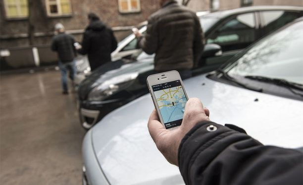 Uber kertoo keskittyvänsä uusien toimintojen valmisteluun.