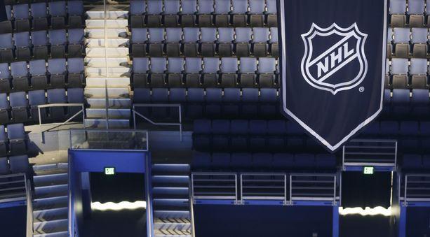 NHL kertoi koronatestiensä tuloksista.