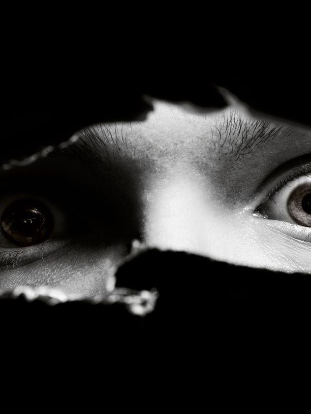 Kauhuelokuvaa katsotaan useimmin seurassa kuin yksin.